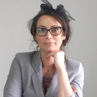 Magdalena Komorowska