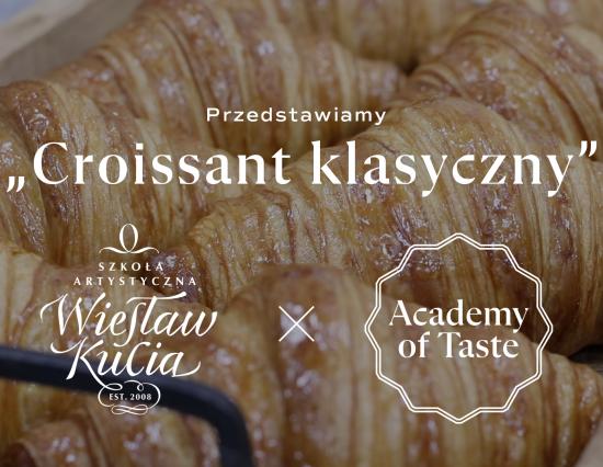 Croissant klasyczny